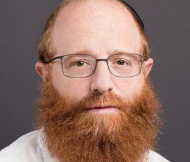 Ben Tyberg