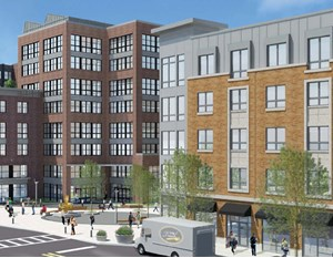 NJ Mixed-Use Development Site Commands $48M