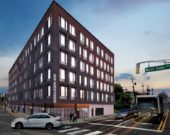 108-Unit Project Could Replace Incomplete Jersey City Development