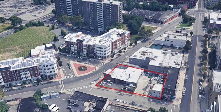 50-54-Sussex-Avenue-Newark-development-site