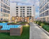 Hartz Mountain Opens Second Rental Tower in Weehawken